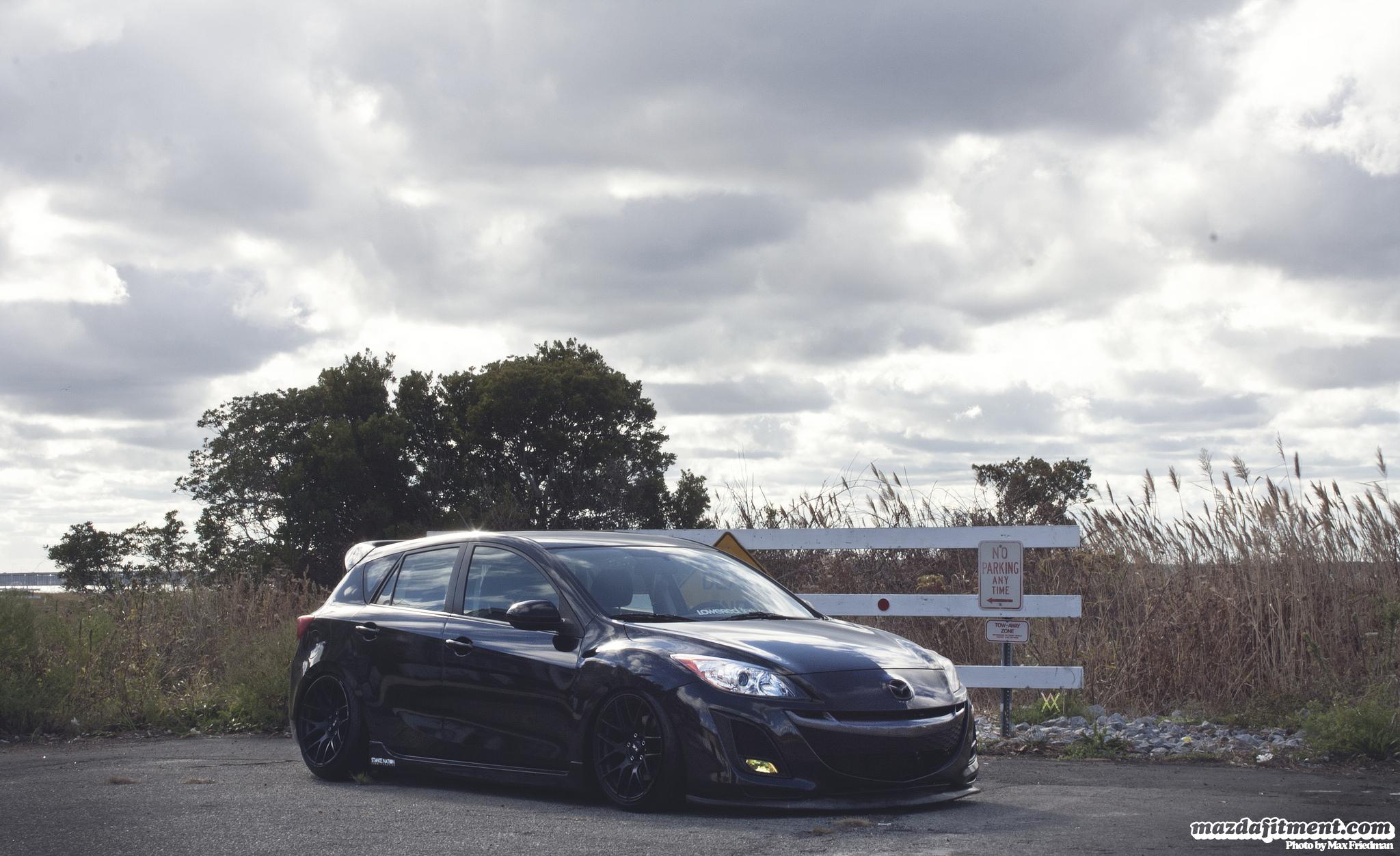 Mazda Fitment Freshest Mazdas In The World