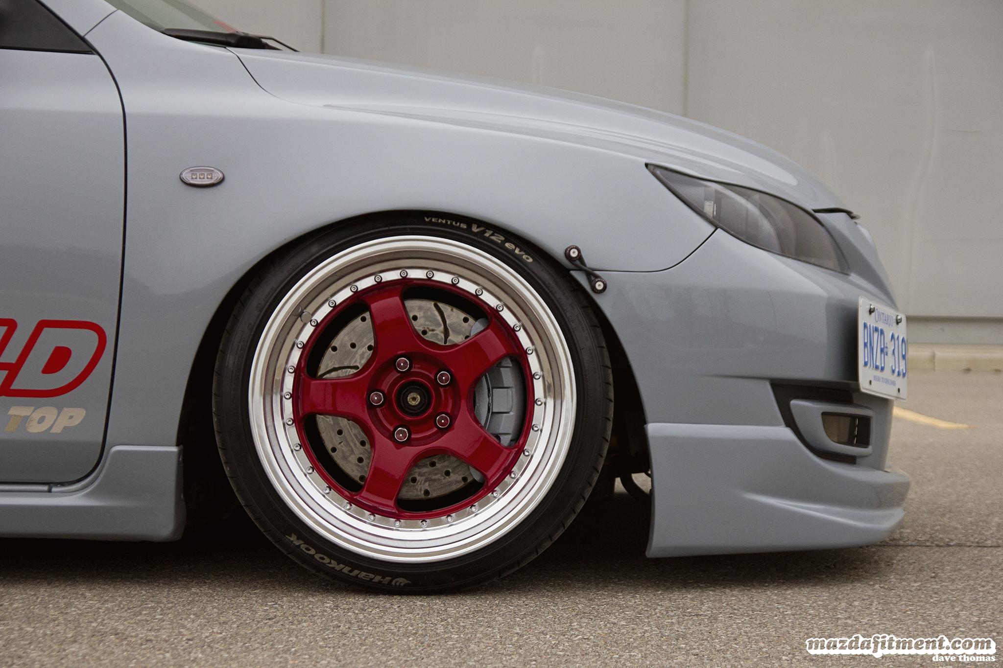 watch mazda rims rolling tyre wheels wheel lexani youtube alloy