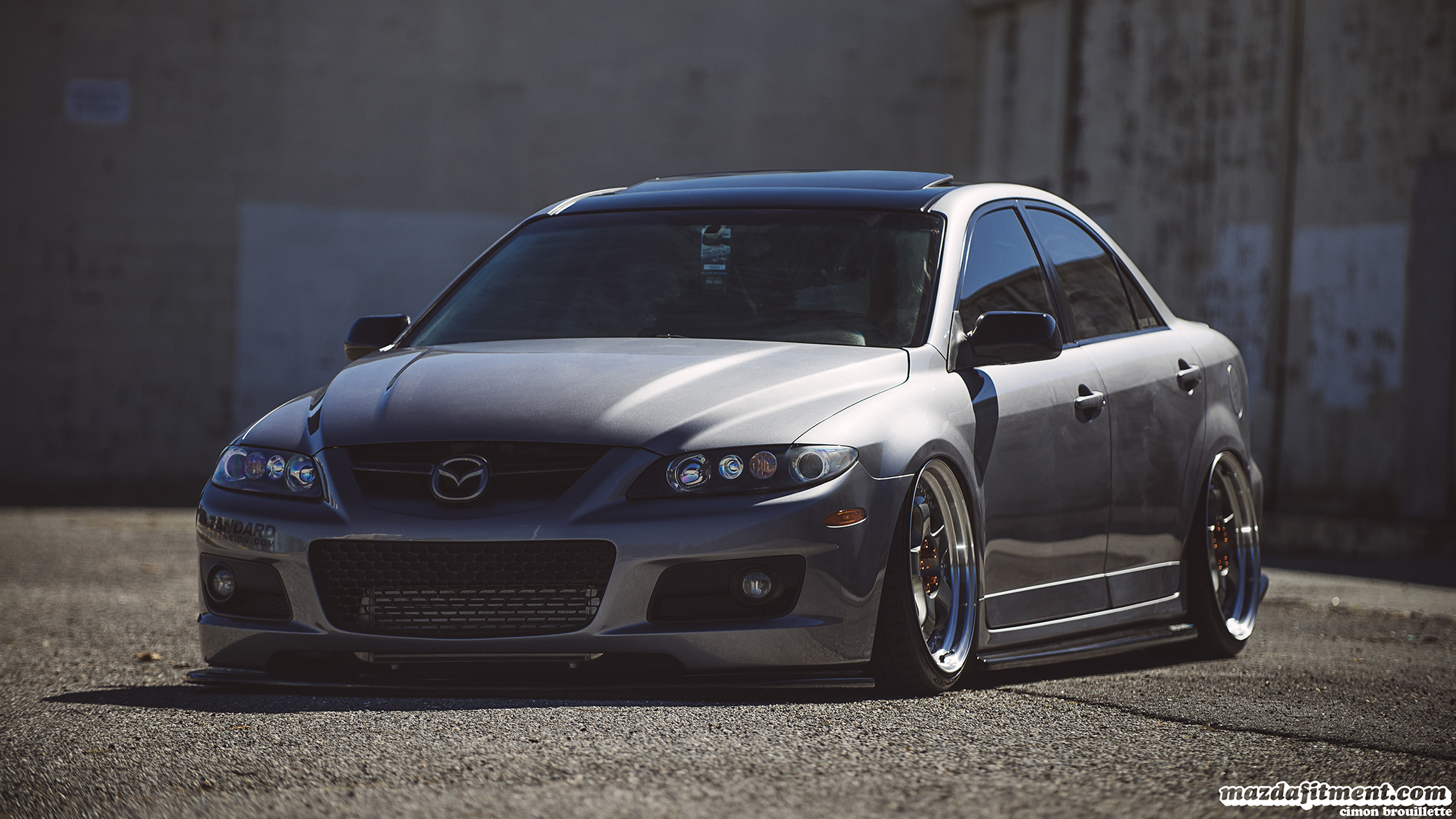 Related keywords suggestions for mazdaspeed 6 wallpaper for Mazdaspeed 6 exterior mods
