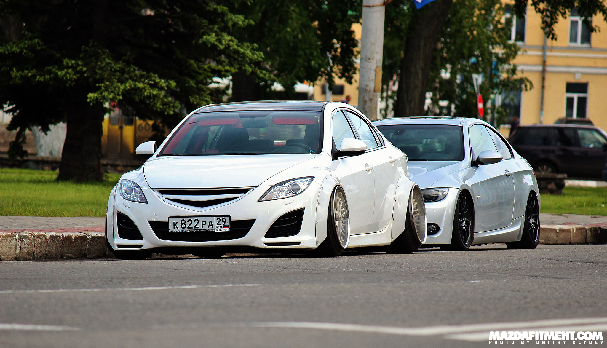 Slammed Page 2 Mazda Fitment