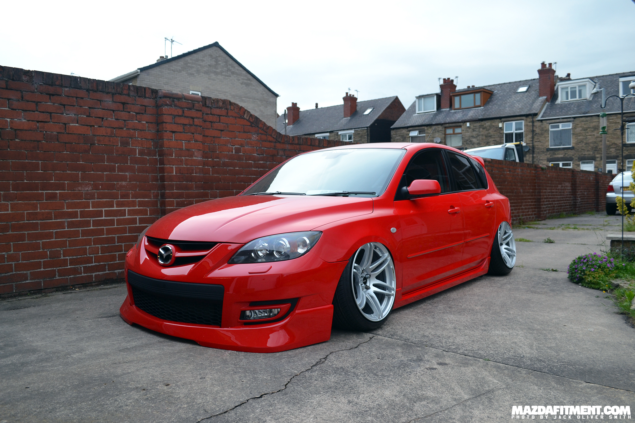 List Of Synonyms And Antonyms Of The Word Slammed Mazdaspeed 3