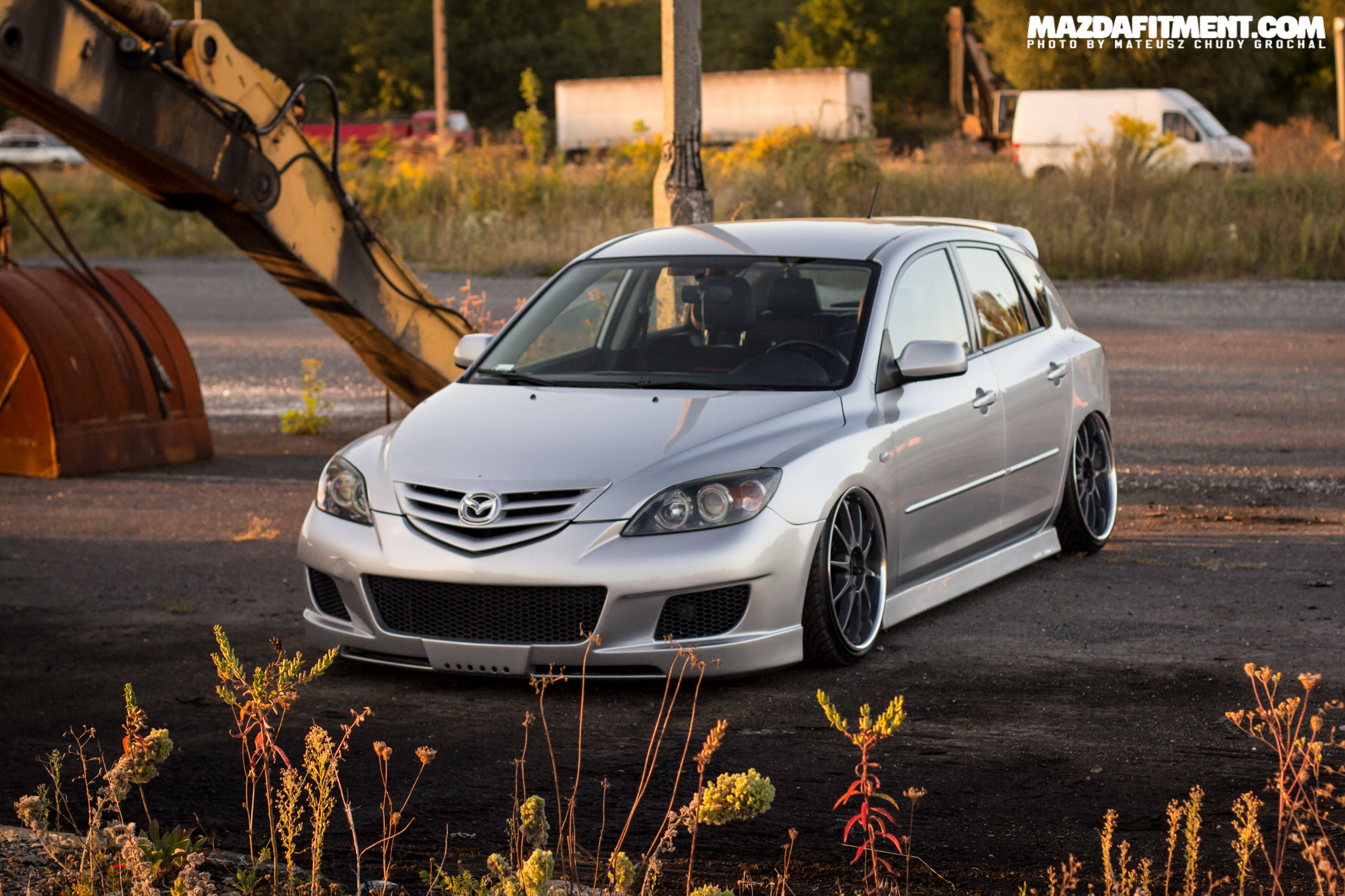 Mazda fitment freshest mazdas in the world chudy remembers always being into cars since his first word as a baby was car but it wasnt until he watched a french movie from 1998 called taxi publicscrutiny Image collections