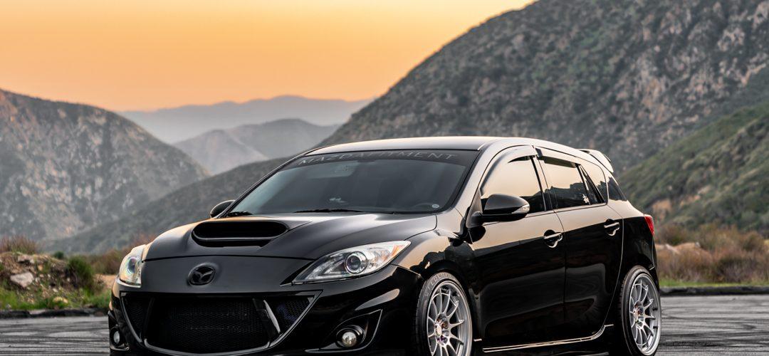 Mazda Speed 3 >> mazdaspeed 3 – Mazda Fitment